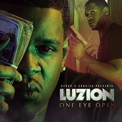 Luzion - One Eye Open