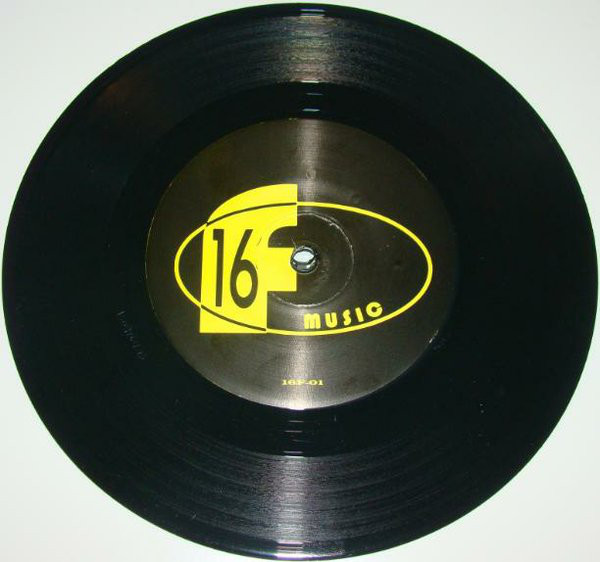 M.C. Price & DJ Trouble Lee - My Life Story The Price Is Right (Wax)