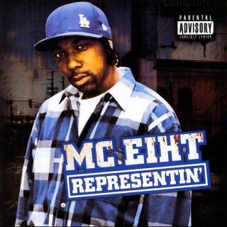 MC Eiht Representin