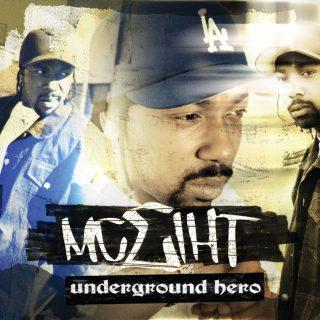MC Eiht Underground Hero