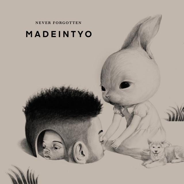 MadeinTYO - Never Forgotten