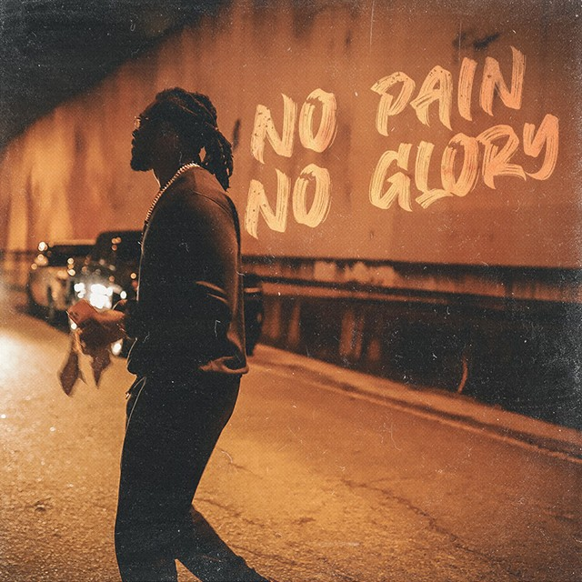 MajorNine - No Pain, No Glory.