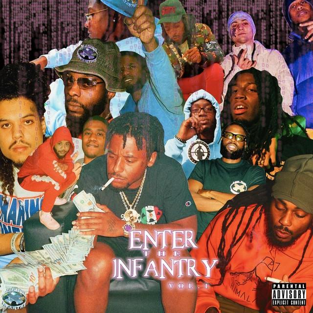 Marino Infantry - Enter The Infantry
