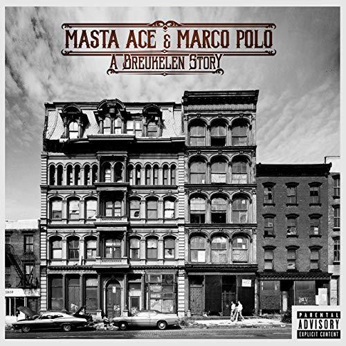Masta Ace Marco Polo A Breukelen Story