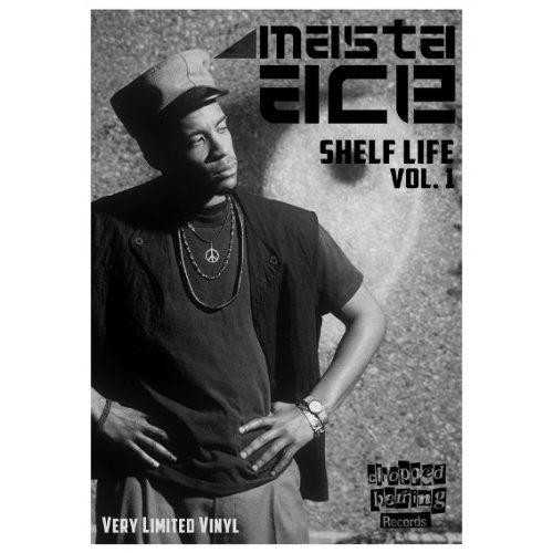 Masta Ace - Shelf Life Volume 1 (Outlay)