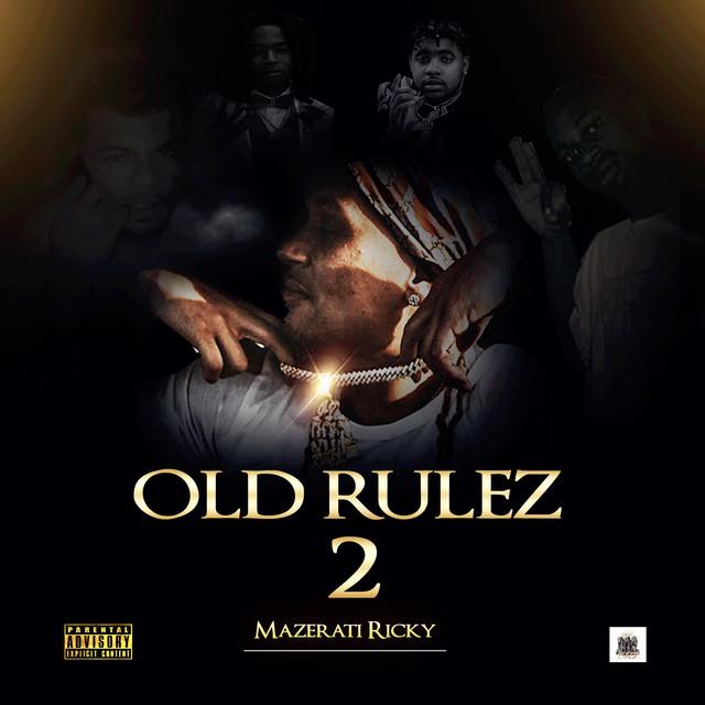 Mazerati Ricky - Old Rulez 2