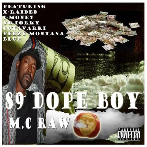 Mc Raw 89 Dope Boy