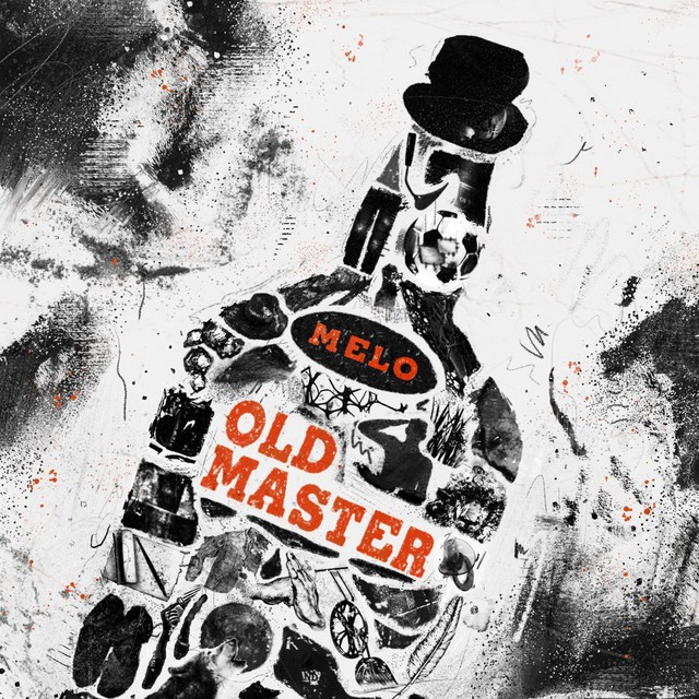 Melo & Higher Brothers - Old Master