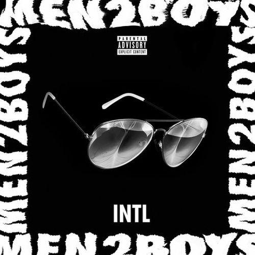 Men 2 Boys - Assclappers Intl.