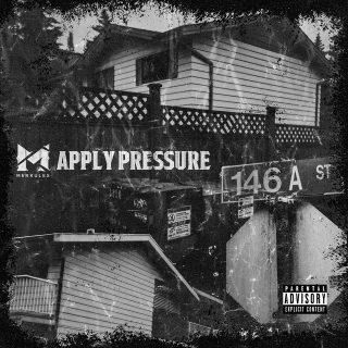 Merkules - Apply Pressure