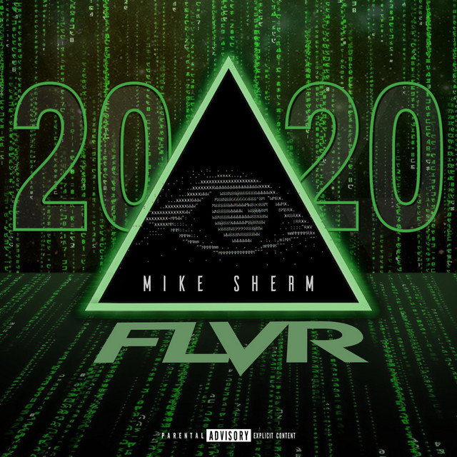 Mike Sherm - 2020