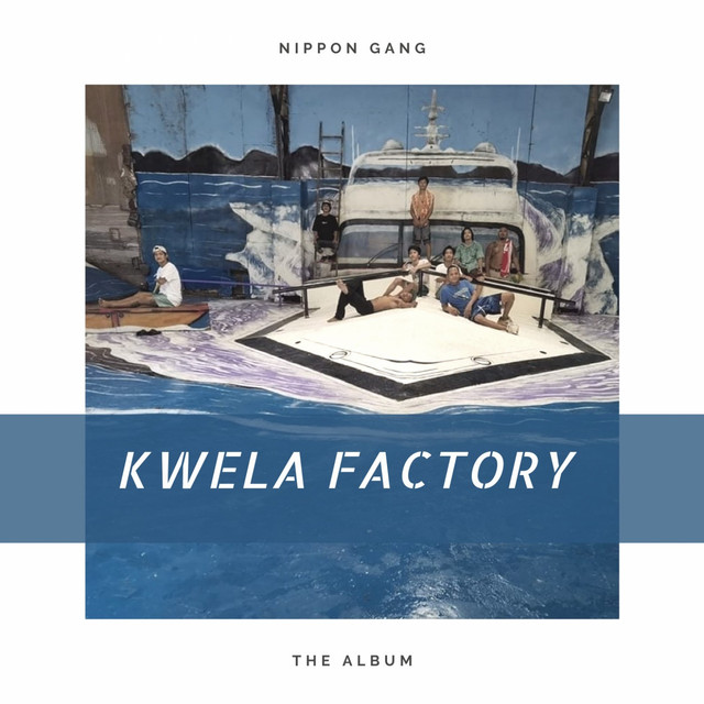 Mike Swift - Kwela Factory
