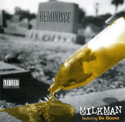 Milkman - Reminisce (Front)