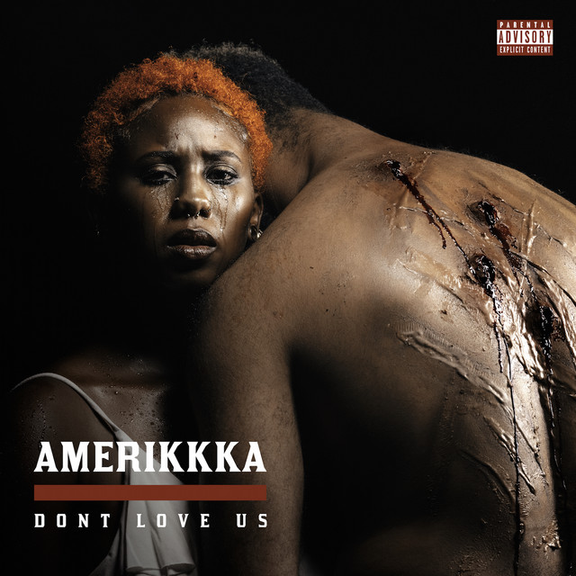Mistah F.A.B. & The Mekanix - Amerikkka Dont Love Us