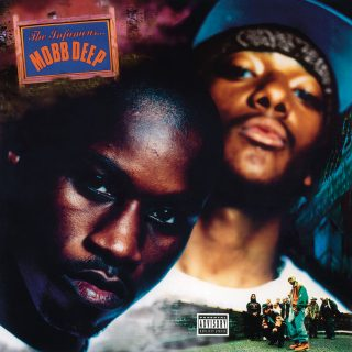 Mobb Deep - The Infamous - 25th Anniversary Expanded Edition