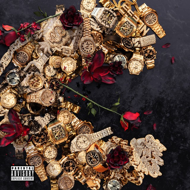 Moneybagg Yo - Time Served (Deluxe)