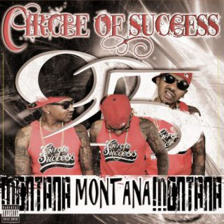 Montana Montana Montana Circle Of Success