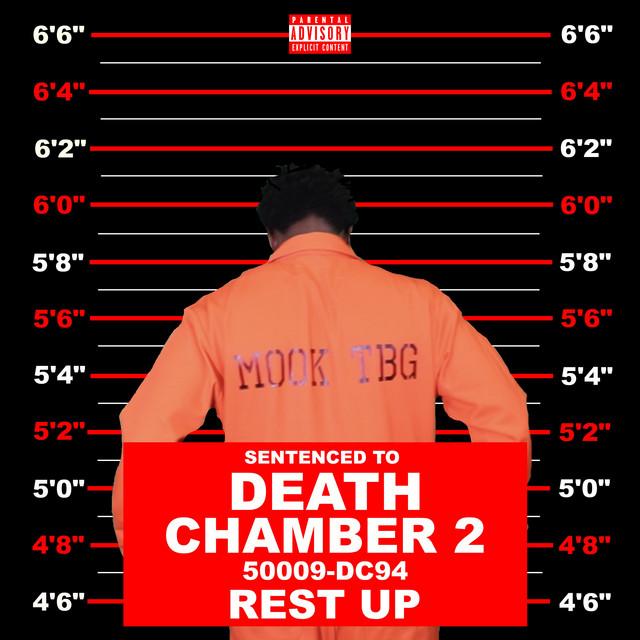 Mook TBG - Death Chamber 2
