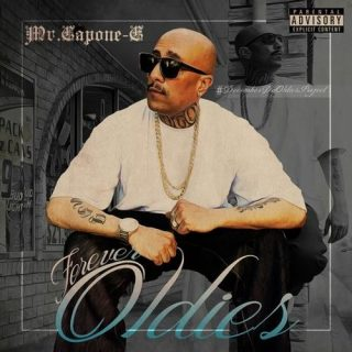 Mr. Capone-E - Forever Oldies