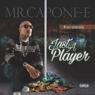 Mr. Capone-E - Just A Player