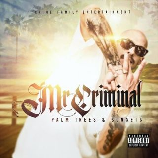 Mr. Criminal - Palm Trees And Sunsets
