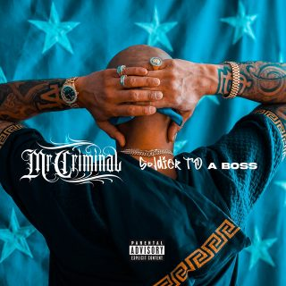 Mr. Criminal - Soldier To A Boss