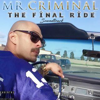 Mr. Criminal - The Final Ride (Original Motion Picture Soundtrack)