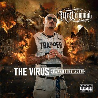 Mr. Criminal - The Virus Quarantine Album