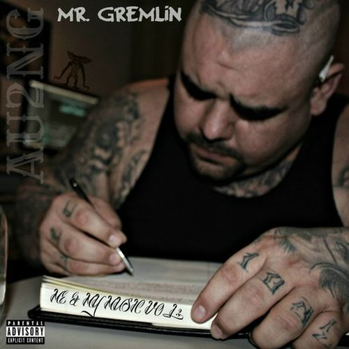 Mr. Gremlin - Me And My Music Vol. 2