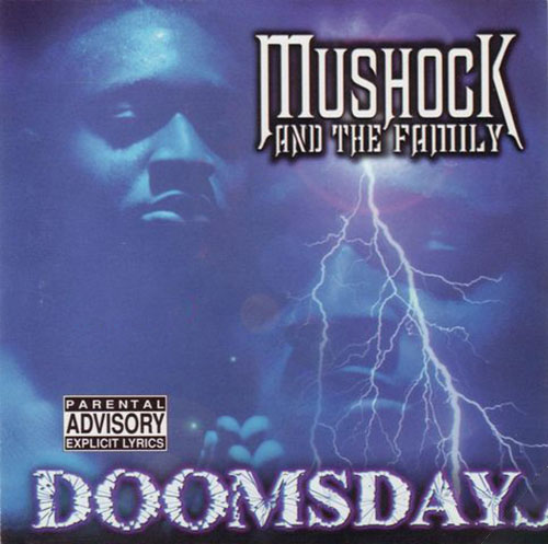 Mushock & The Family - Doomsday