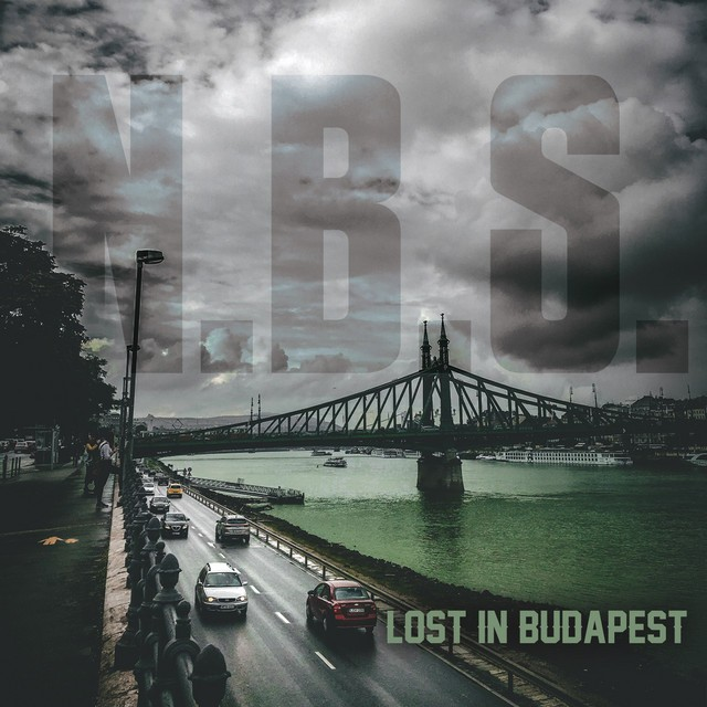 N.B.S. - Lost In Budapest