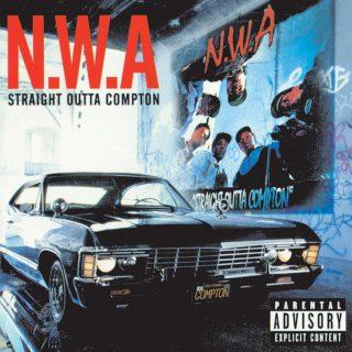 N.W.A. Straight Outta Compton 10th Anniversary Tribute