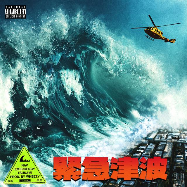 NAV - Emergency Tsunami