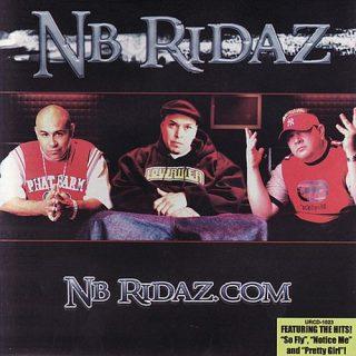 NB Ridaz - NB Ridaz.com
