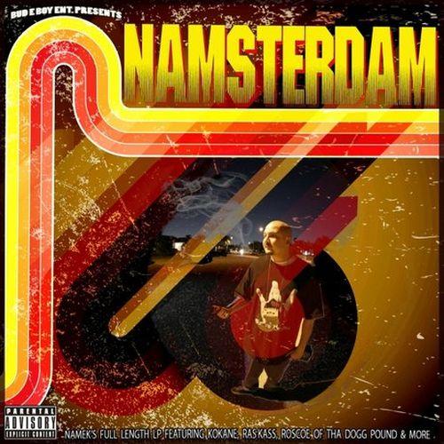 Namek Namsterdam