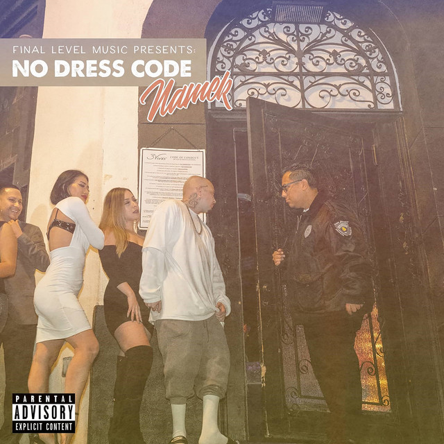 Namek - No Dress Code