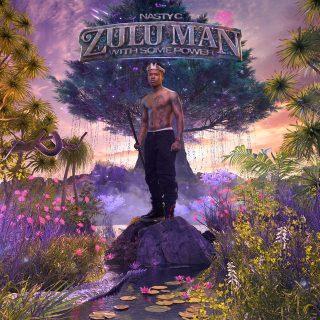 Nasty C - Zulu Man With Some Power