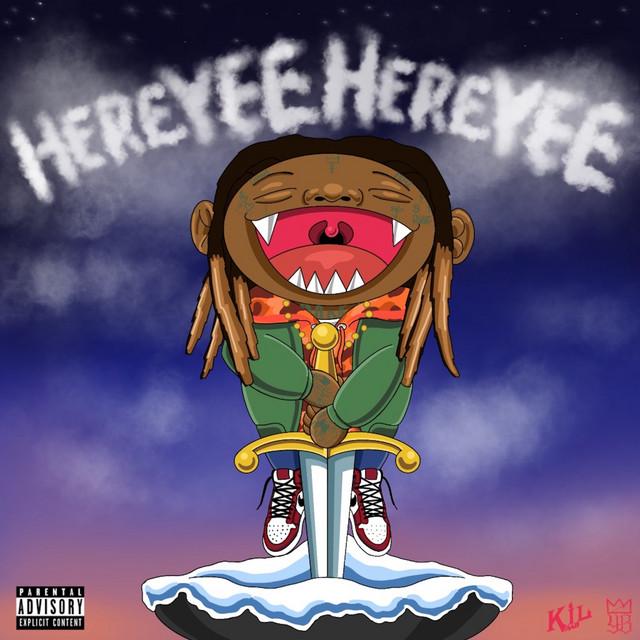 Nef The Pharaoh - HereYee HereYee