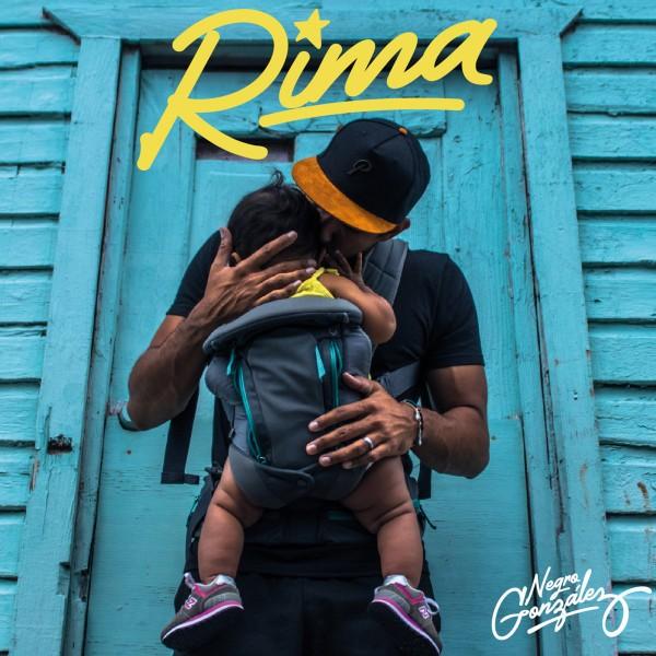 Negro González - Rima