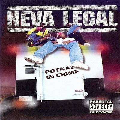 Neva Legal Potnaz In Crime
