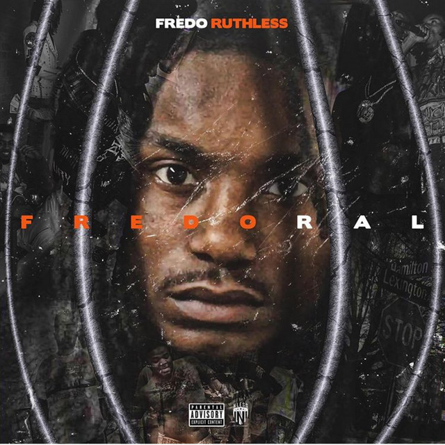 Nless Ent - Fredoral