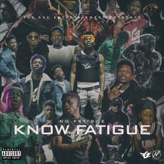 No Fatigue - Know Fatigue
