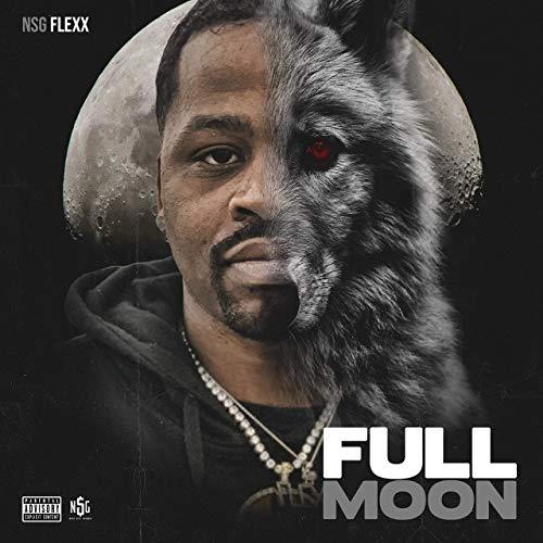 Nsg Flexx - Full Moon