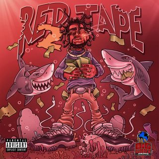 Nuk - Red Tape 2