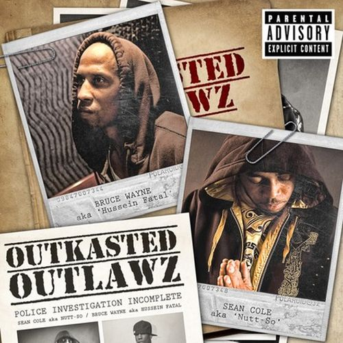 Nutt-So & Fatal - Outkasted Outlawz
