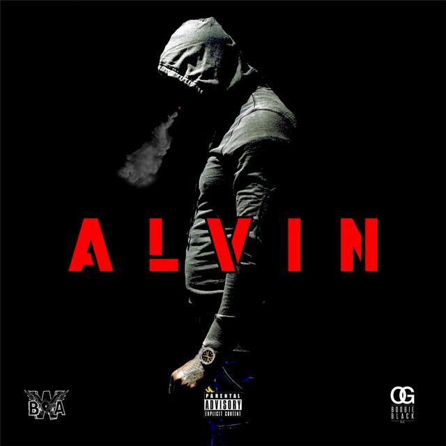 OG Boobie Black - Alvin