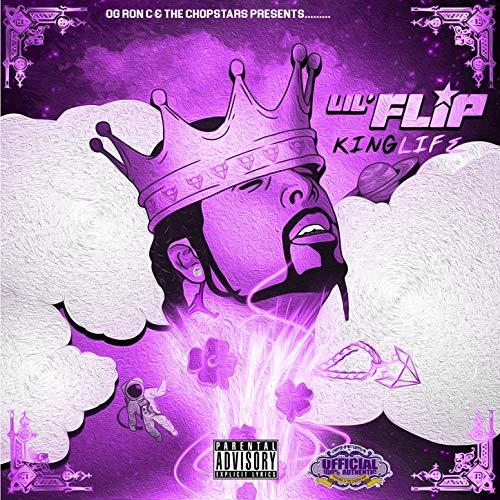 OG Ron C & Lil' Flip - King (Chopnotslop Remix)