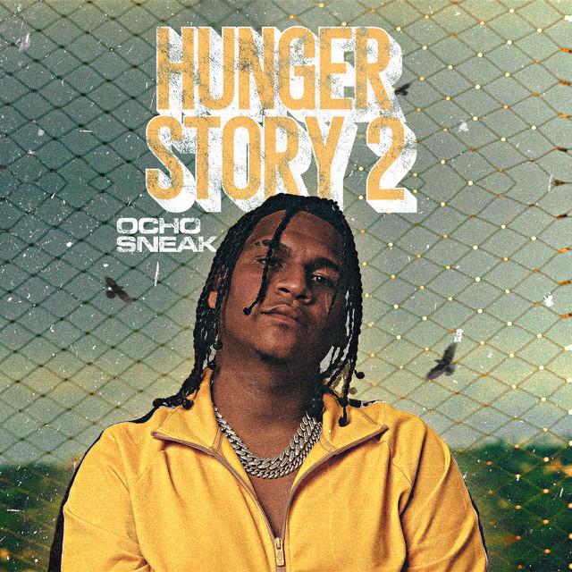 Ocho Sneak - Hunger Story 2