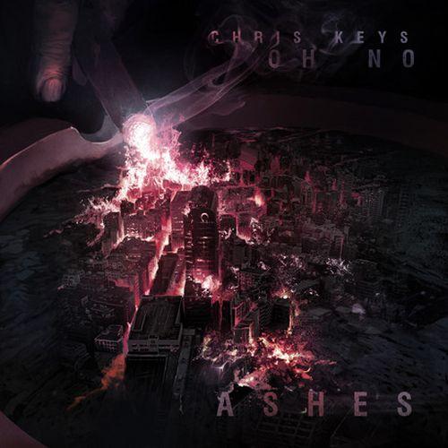Oh No & Chris Keys - Ashes