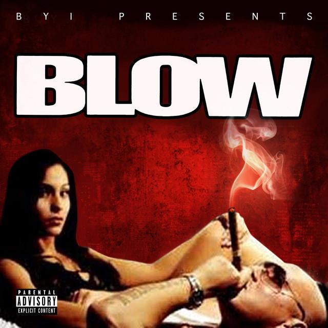 Omar Cruz - Blow